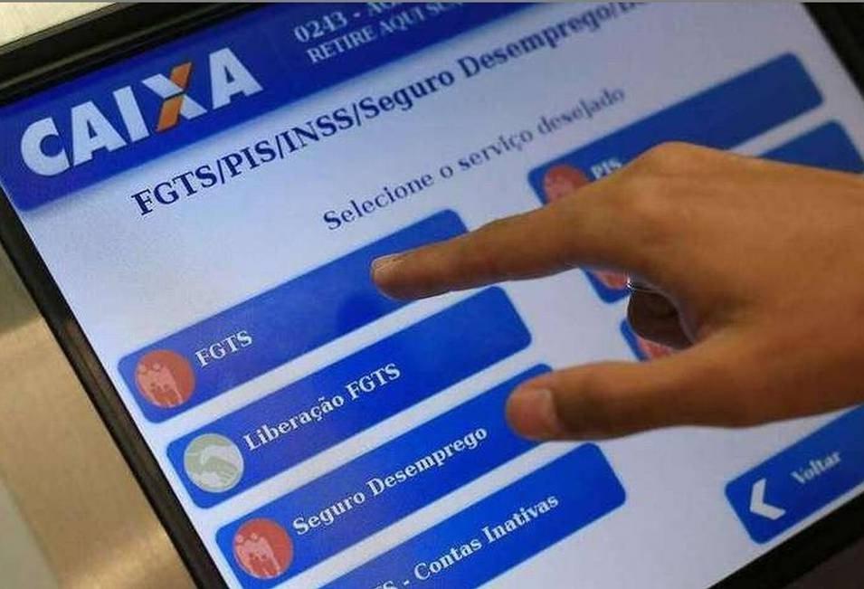 Caixa anuncia regras e prazos para saques do FGTS e cotas do PIS