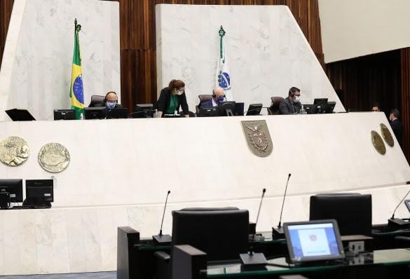 Assembleia Legislativa autoriza a criação de  200 colégios cívico-militares no Paraná