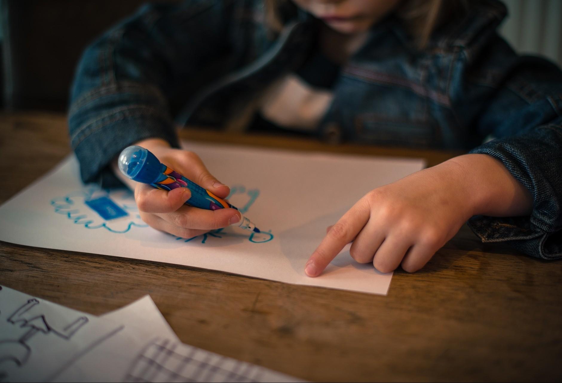 Sinepe apresenta protocolo de retorno às aulas para crianças de 0 a 3 anos