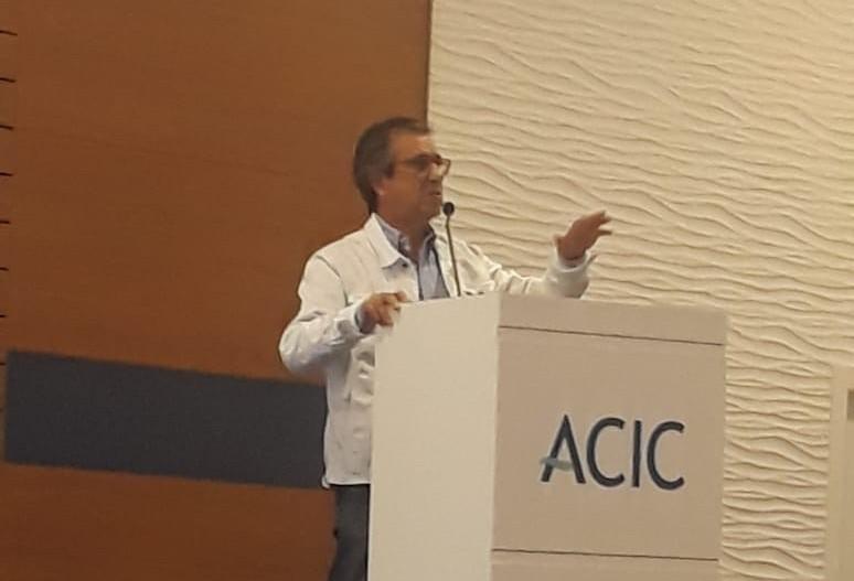Xico Graziano palestra em Cascavel sobre os 10 desafios para o campo