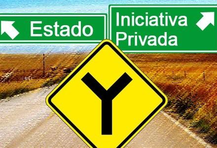 Privatização e os vícios econômicos