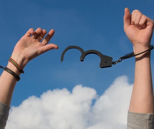 Liberdade é qualificação