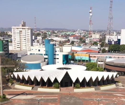 Oeste tem três municípios no ranking das 100 cidades mais inteligentes do Brasil