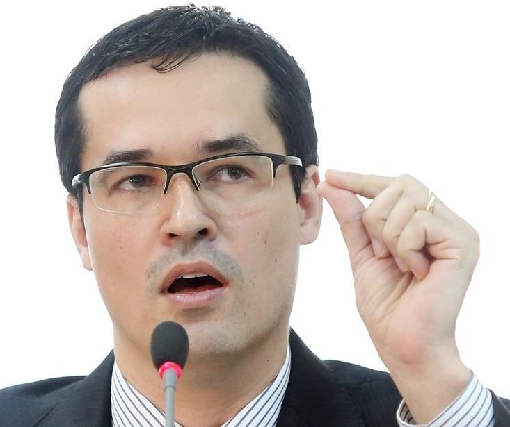 Lava Jato defende Dallagnol às vésperas de julgamento