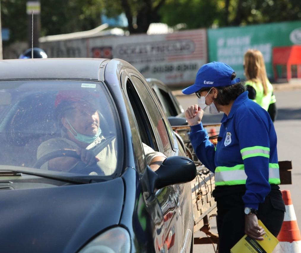 Semana Nacional de Trânsito segue com ações voltadas a um trânsito mais seguro
