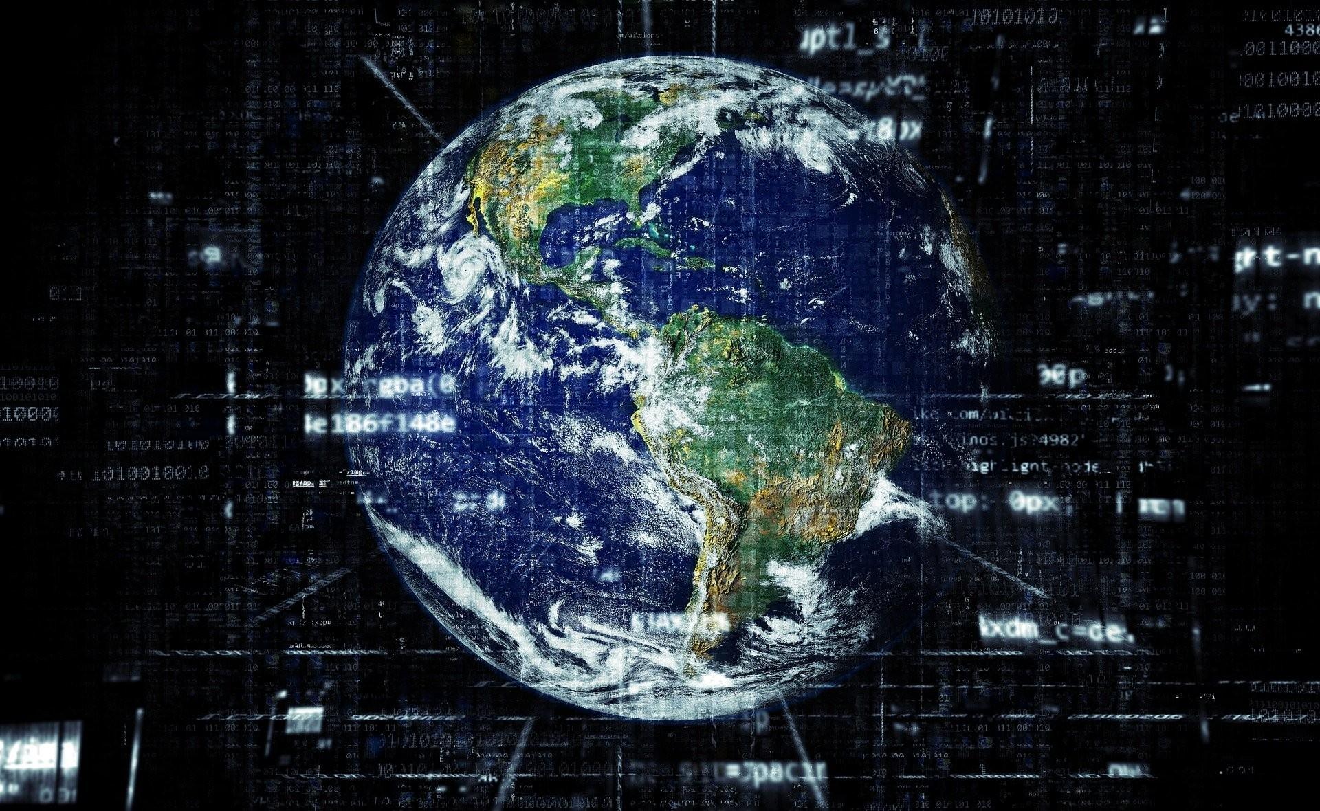 Internet e sustentabilidade