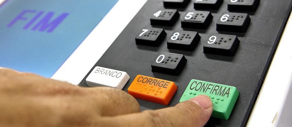 Ministério Público do Paraná diz que urnas eletrônicas são seguras
