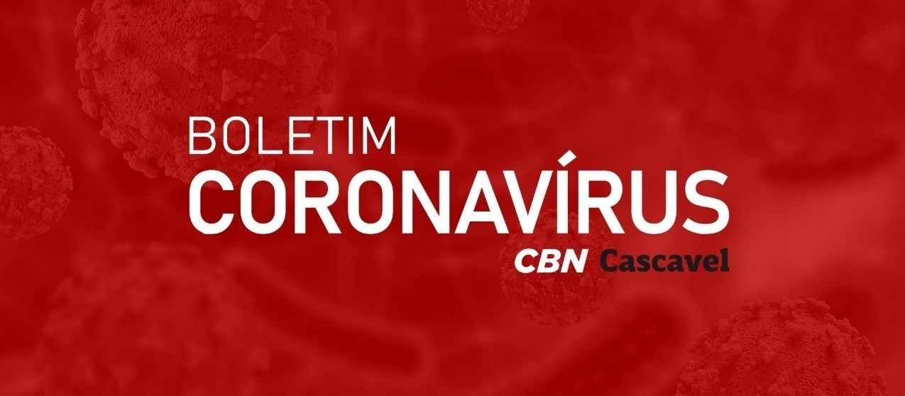 Cascavel contabiliza 81 novos casos  de Covid-19