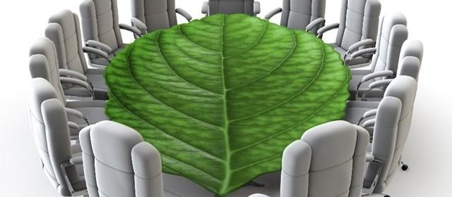 Empresas que tem compromisso com o planeta