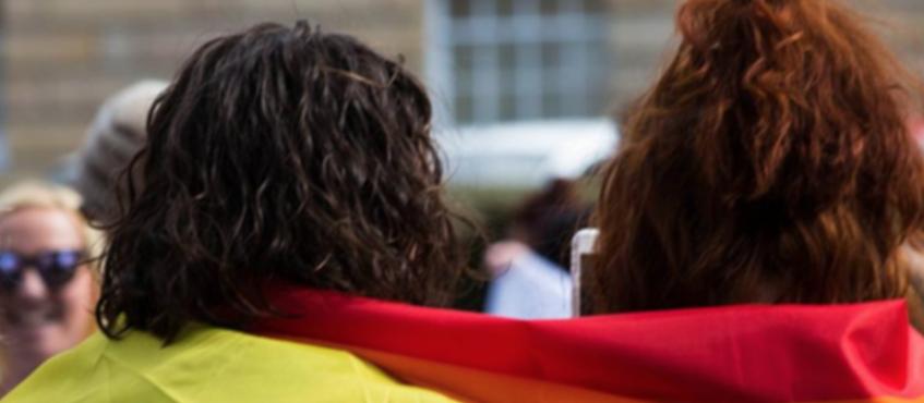 No Dia do Orgulho gay, público LBTI avalia conquistas