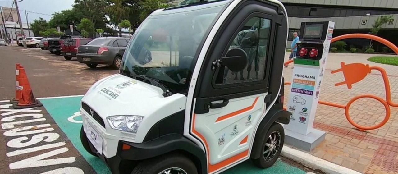 Carros elétricos e seus desdobramentos