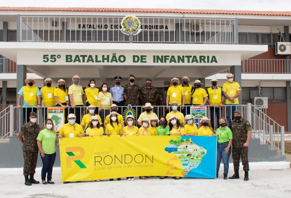 Professores da Univel falam da importância do projeto Rondon