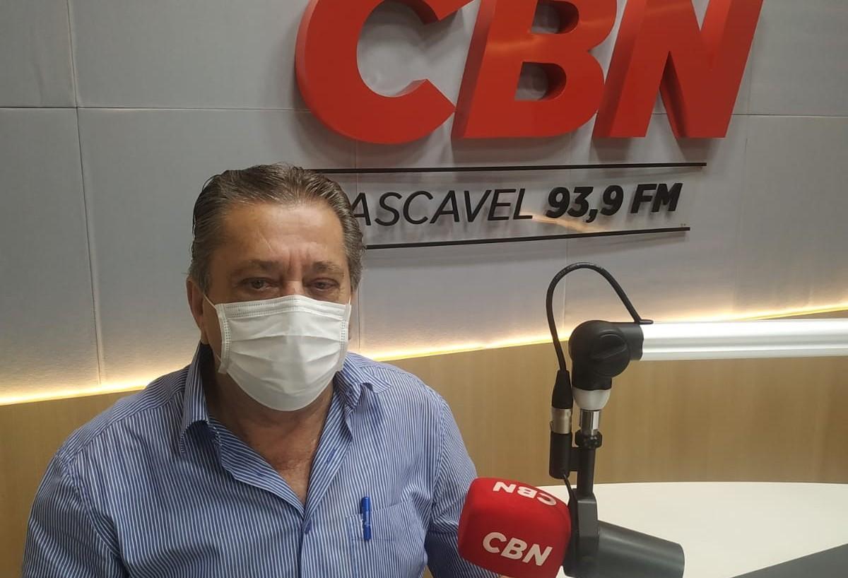 """""""Falando diretamente com o presidente Bolsonaro poderemos ter sucesso nessa luta"""""""