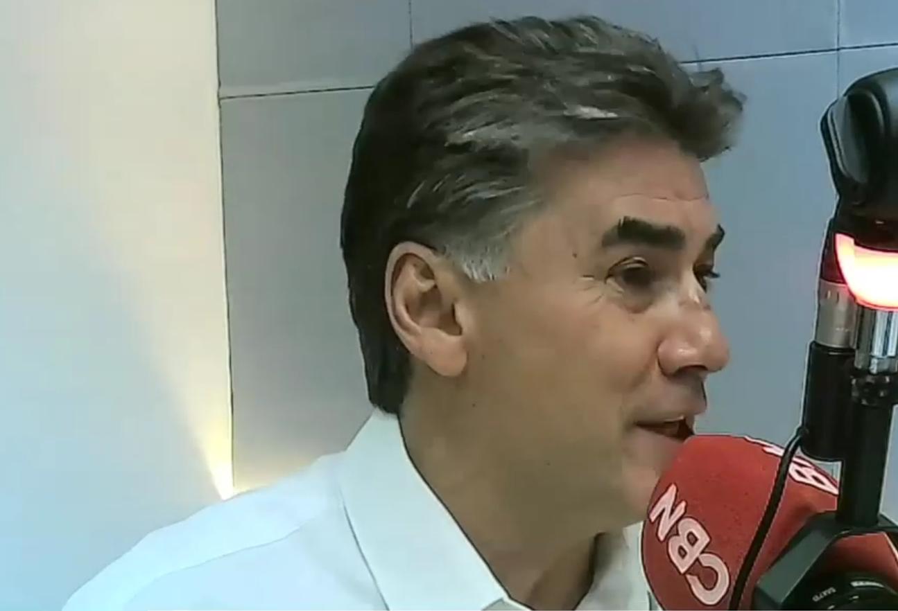 """""""Preparamos o município, avançamos e vamos avançar mais nos próximos quatro anos, Cascavel não pode parar"""", diz Paranhos"""