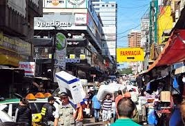 Aumento da cota para US$ 500 fomenta o comércio e o turismo na Região Trinacional do Iguassu