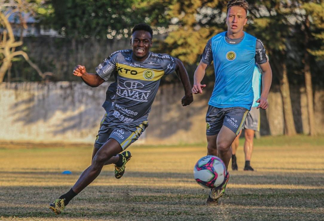 Em duelo de paranaenses, Cascavel vai até Paranaguá enfrentar a equipe do Rio Branco