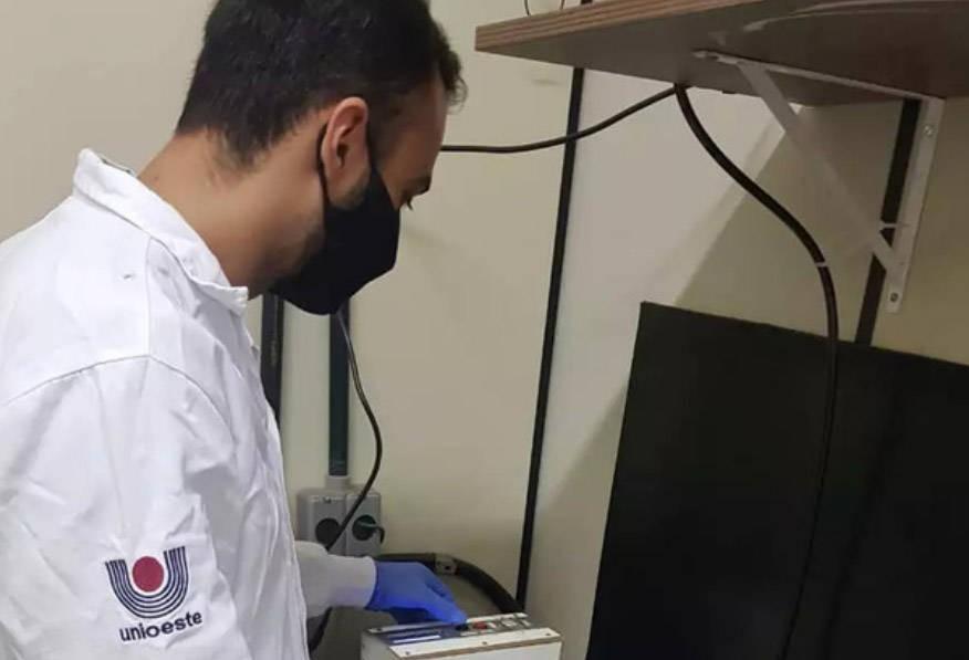 Unioeste e Unipar recebem patente de produto cicatrizante inovador