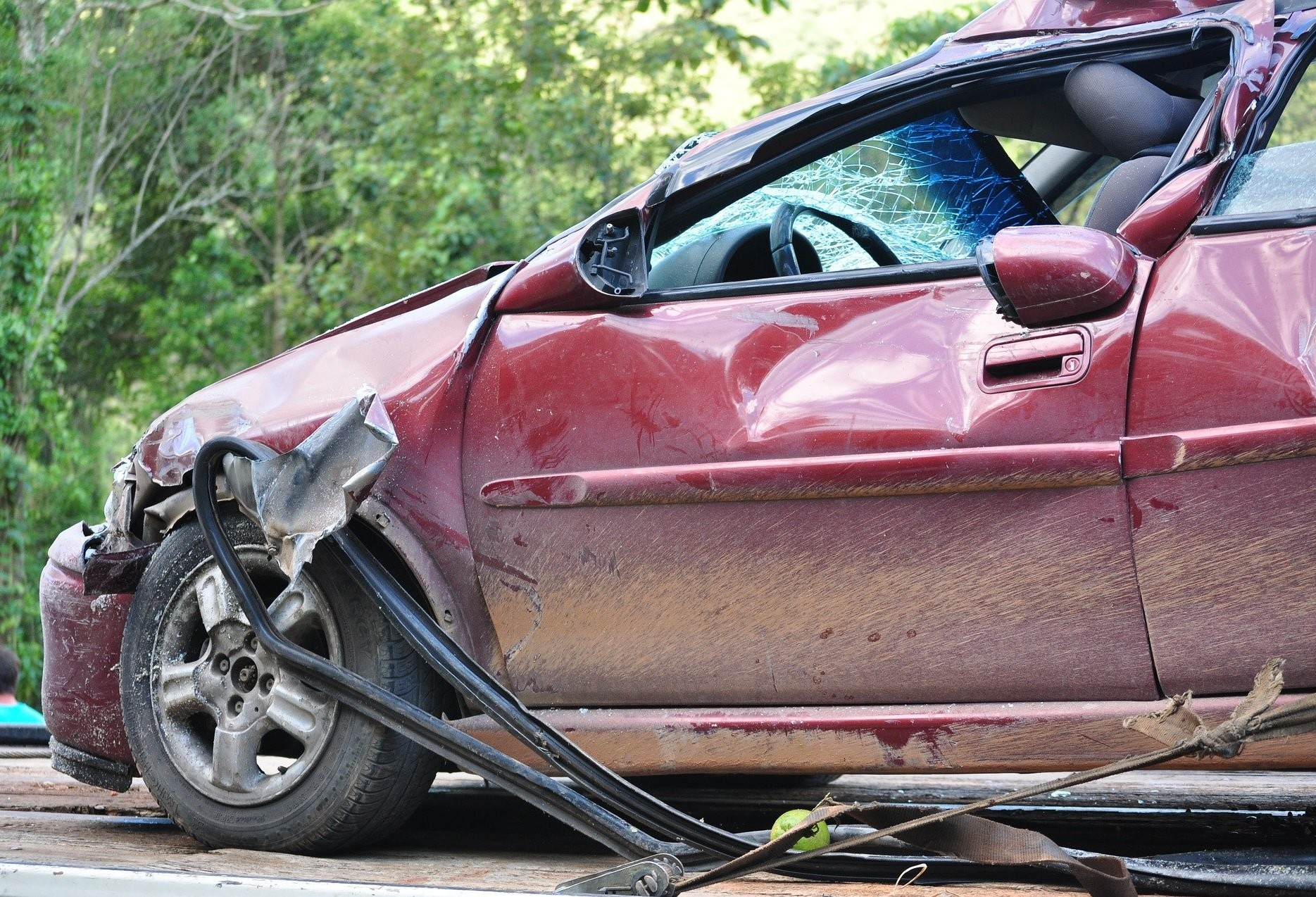 Com hospitais ainda sobrecarregados, cresce importância da conscientização para evitar acidentes de trânsito