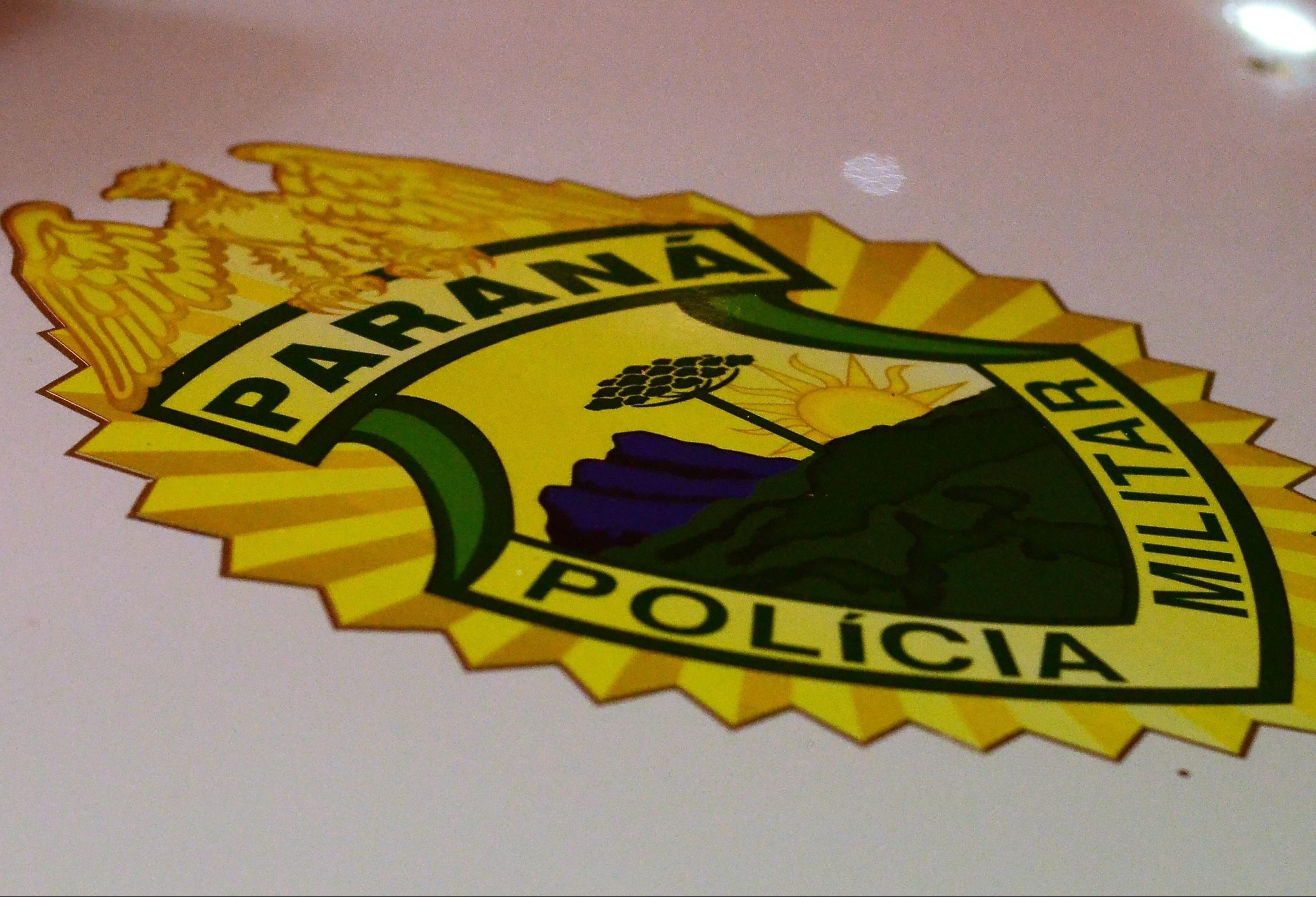 Depois de 30 horas, família levada por ladrões de carro é liberada em Guaíra na fronteira do Brasil com o Paraguai