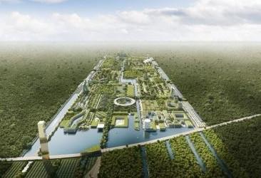 Primeira cidade eco inteligente do mundo será construída no México