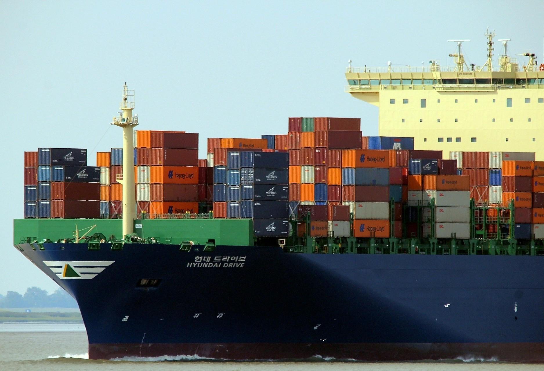 Retomada da economia mundial eleva exportações do Paraná, diz Fiep