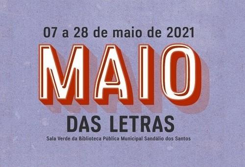 Academia lança edição 2021 da Exposição Maio das Letras