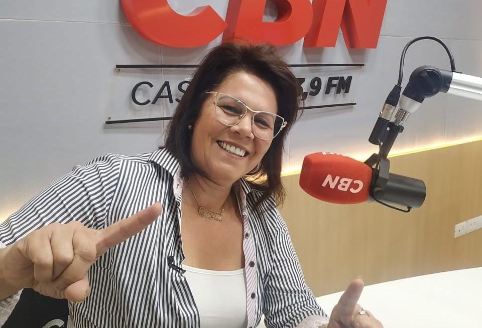 """""""A concorrência é o caminho, vamos abrir para o Brasil e o transporte coletivo será melhor"""""""