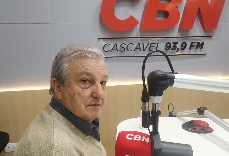 """""""As geadas aceleram as perdas e a safra de milho no Paraná deve apresentar queda de 60%"""""""
