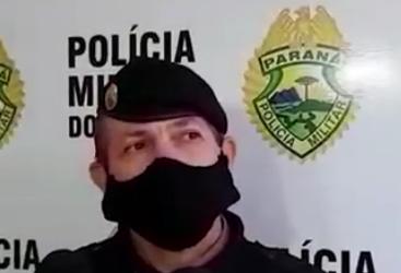 Polícia Militar diz que não houve violência sexual a criança em Santa Tereza do Oeste