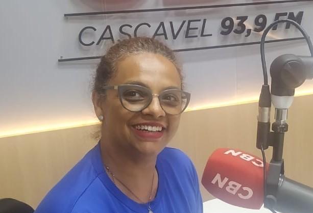 CBN entrevista Beth Leal