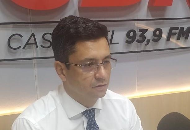 """""""Enxergo a CPI e esse pedido de abertura de inquérito contra Bolsonaro como um grande engodo"""""""