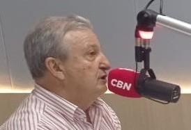 """""""As tratativas estão avançando e vamos ter um pedágio justo no estado do Paraná"""""""