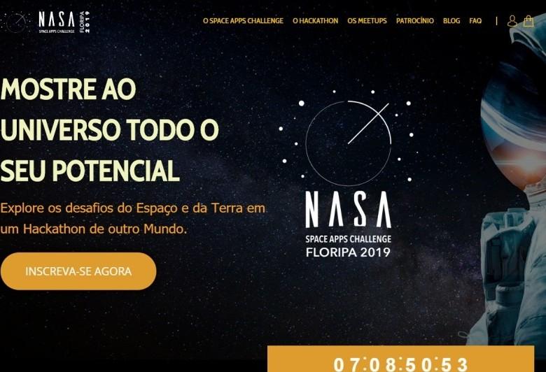 43 cidades brasileiras participaram do desafio da Nasa