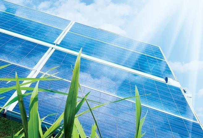 Agências bancárias contratam usinas solares para produção de energia
