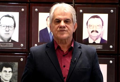 Presidente do Consamu fala sobre ações de reestruturação