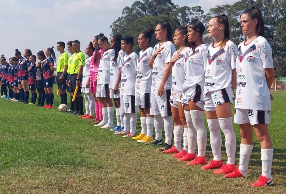 Toledo derrota Imperial FC de Curitiba  neste domingo