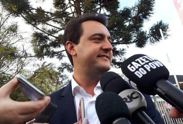 Ratinho Júnior diz que Paraná pode ter reforma própria da Previdência