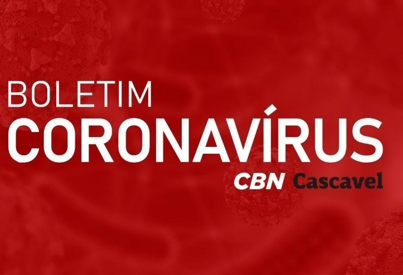 Cascavel não registra mortes por Covid-19 nas últimas 24h