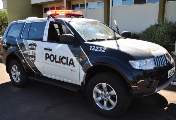 Polícia Civil apresenta  resultados de operação para combater o tráfico de drogas