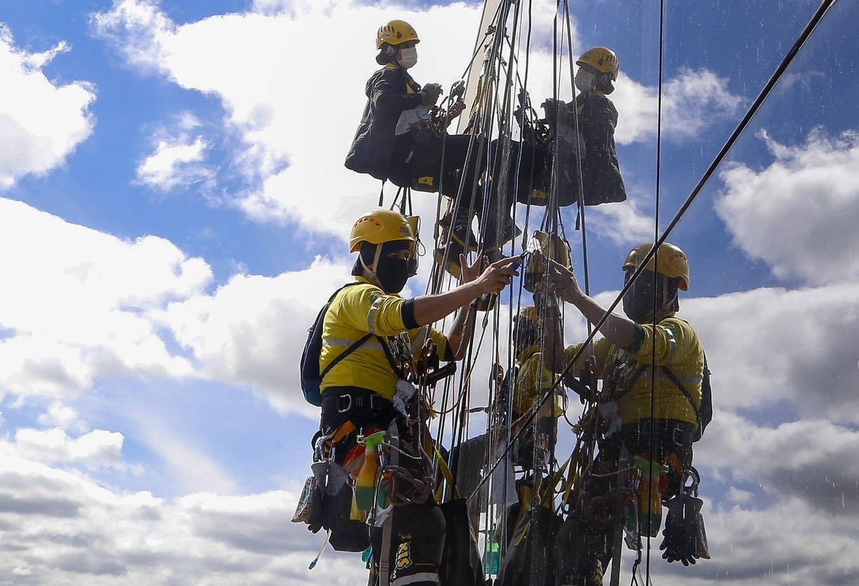 Com nove meses de saldo positivo, Paraná cria 168,5 mil empregos em 2021