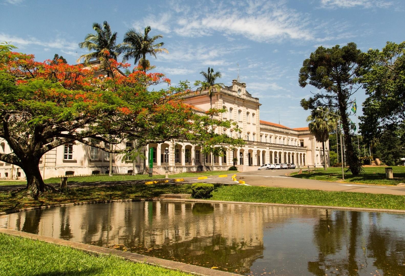 Três universidades brasileiras estão no ranking das 100 mais sustentáveis do mundo