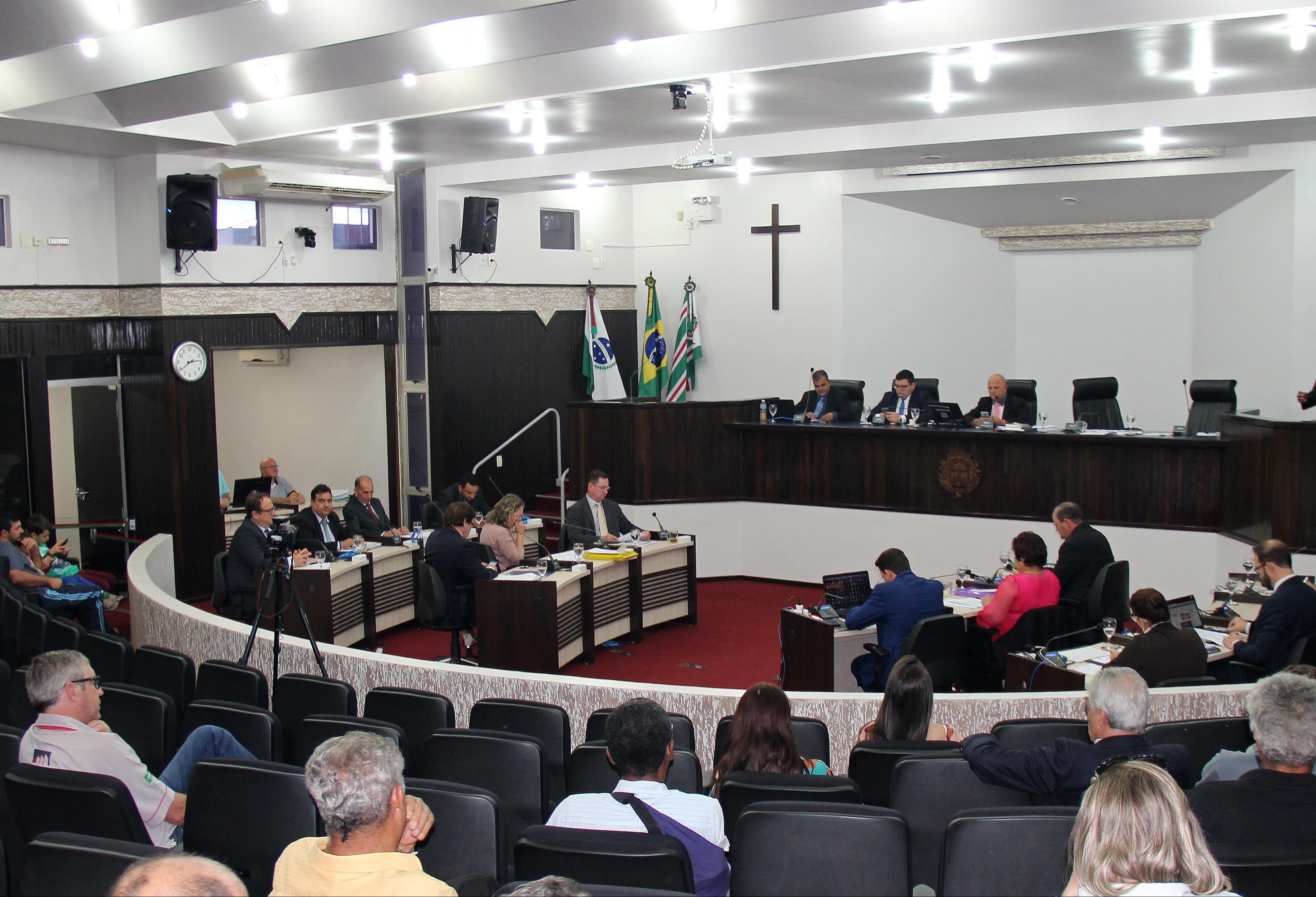 Vereadora de Toledo denuncia ameaças à Comissão de Ética