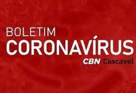 123 novos casos e uma morte por Covid-19 são registrados em Cascavel