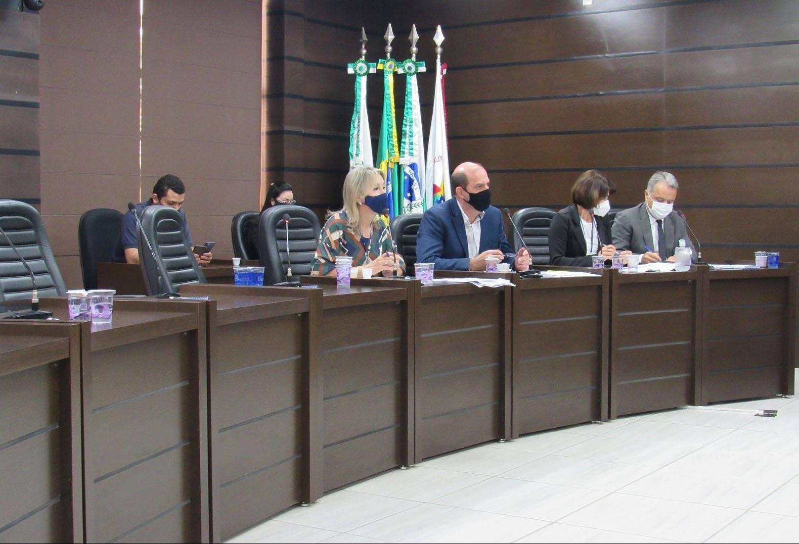 Investimentos da Sanepar em Cascavel somam R$ 47,5 milhões em obras