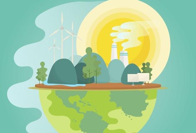 1ª Feira Latino-americana de Negócios pelo Clima