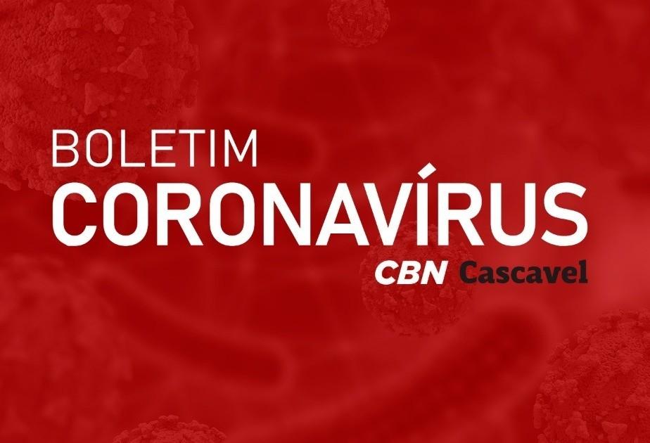 Cascavel tem 149 novos casos de Covid-19