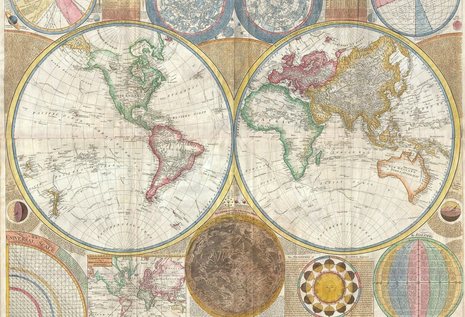 África do Sul será próximo destino da série Mercados Globais do CIN/PR