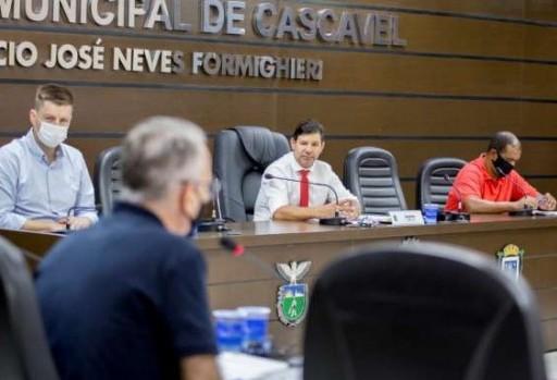 Secretário de Cultura e Esportes é ouvido após denúncias de abuso