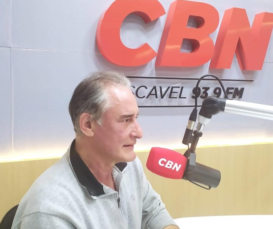 """""""O Ratinho vai ter que 'assoprar', não pode ir no 'manotaço' com Bolsonaro"""""""